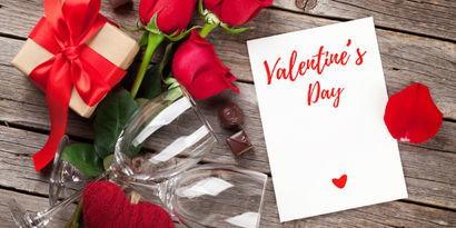 Externe Seite: Warum Wir Jedes Jahr Den Valentinstag Feiern.