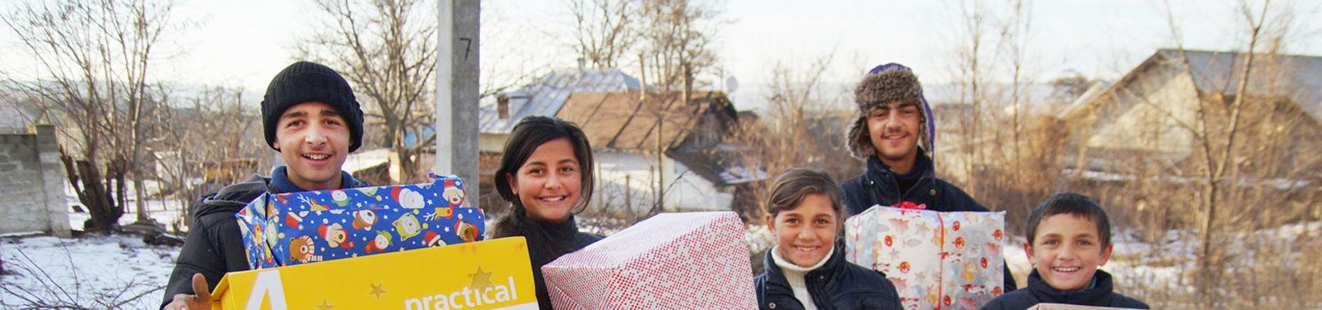Verzeichnis christlicher Migrationsgemeinden in der Schweiz